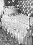 Cinderella Bedspread