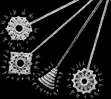 Shade Pulls Crochet Pattern