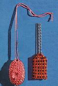Crocheted Soap Holders